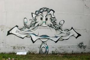 street-art by omega cbu