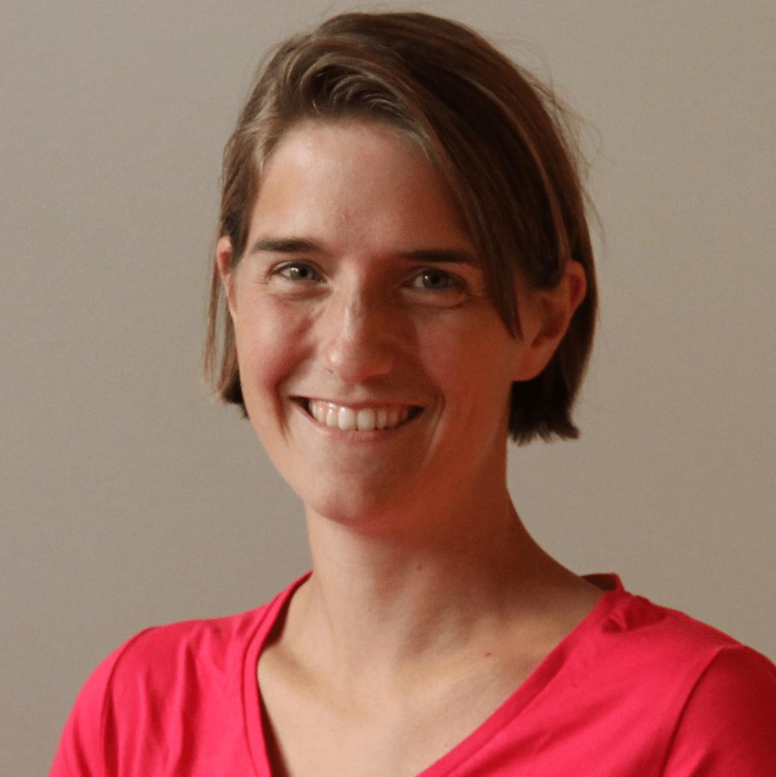 Angela Caren van Vlijmen