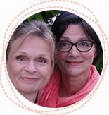 ChristineBauer und MartinaJusufi-Fink