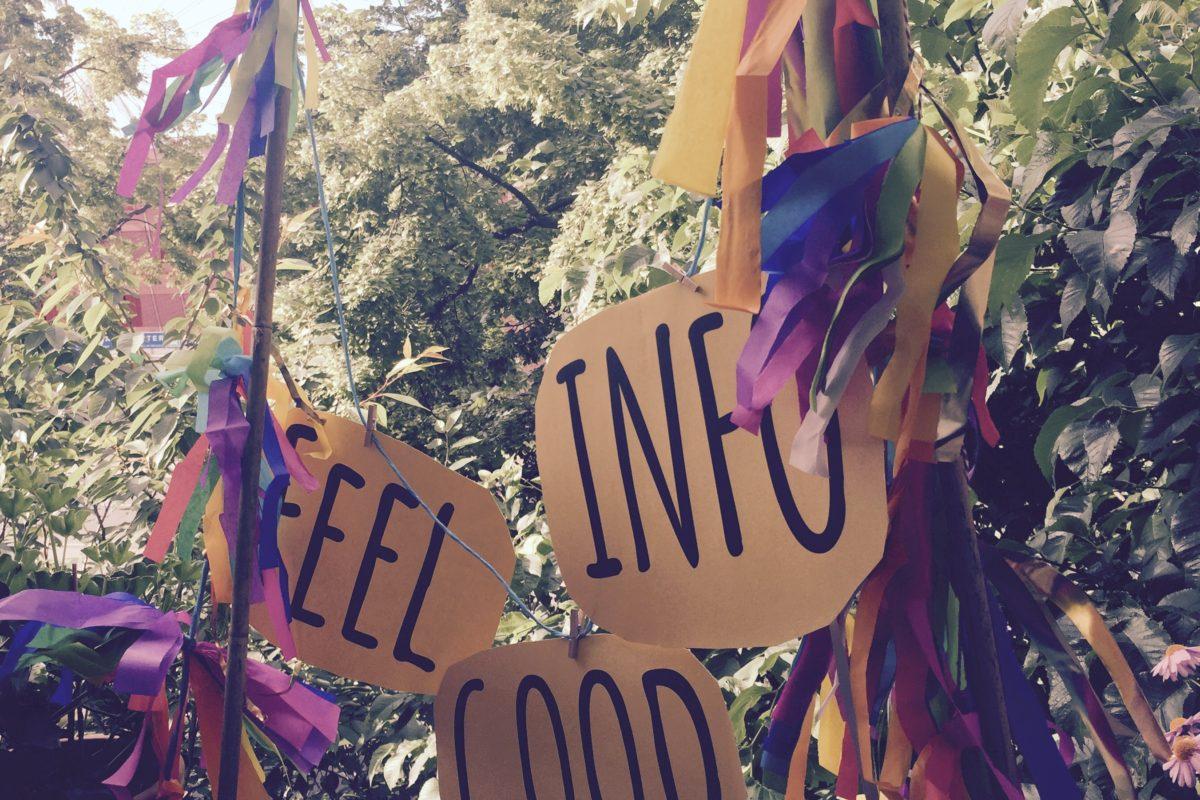 Feel good Infos