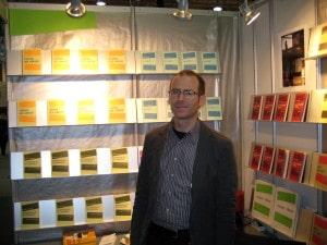 Ralph Klever, Klever Verlag