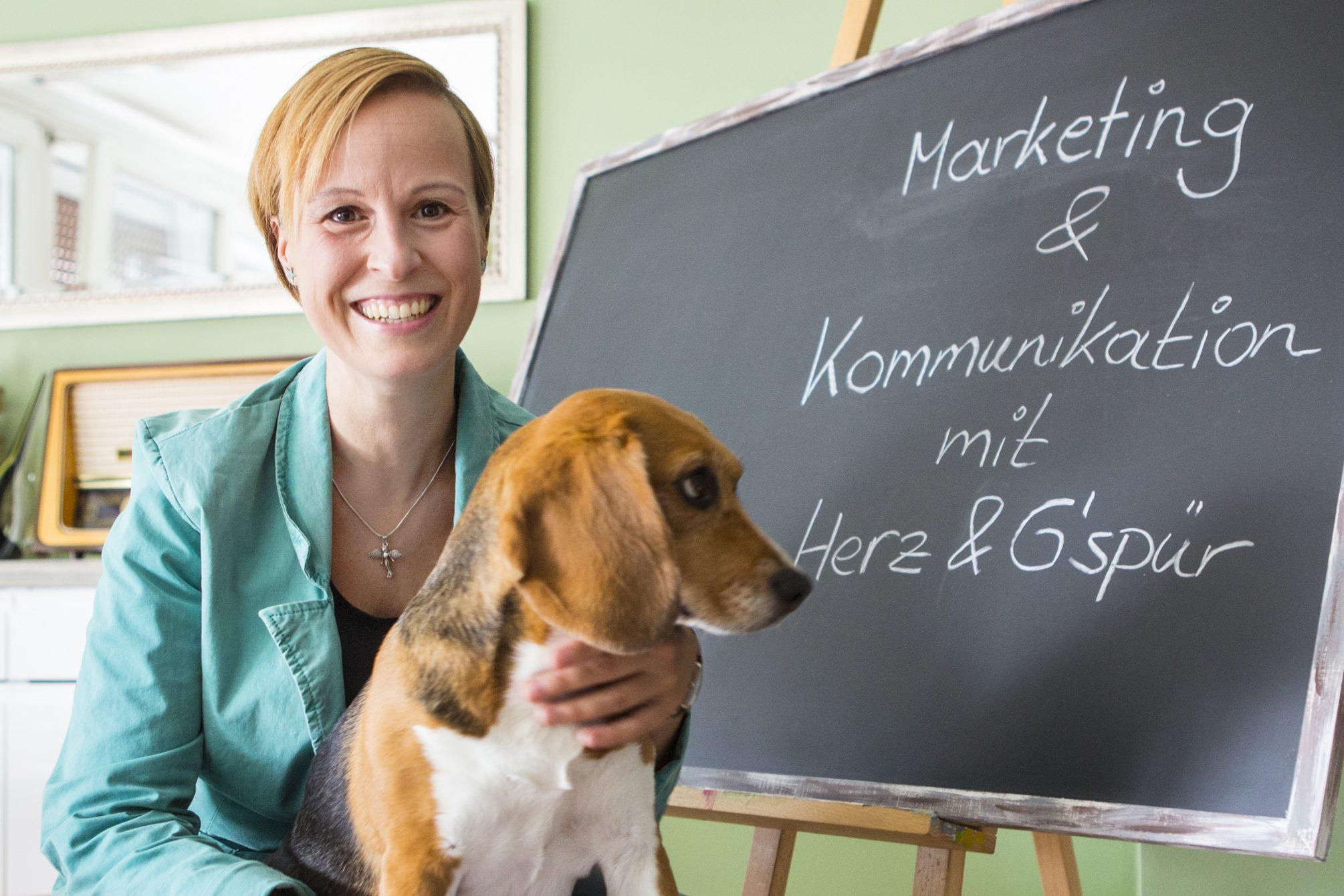Kommunikationsgreisslerei Maria Kral-Glanzer