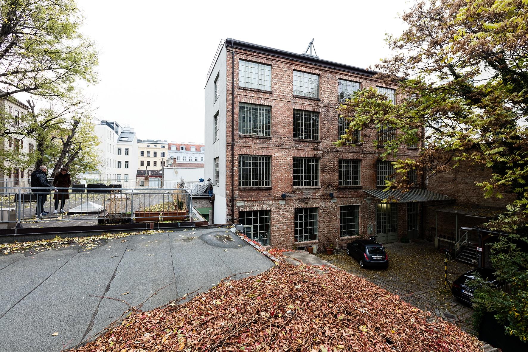 Brick-5 1150 Wien