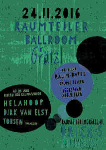 Download Raumteiler Ballroom Plakat