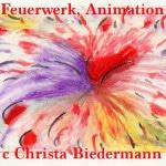 Feuerwerk, 4'36, Animation, mit Ton, 2013. Enjoy ! (C.B.)