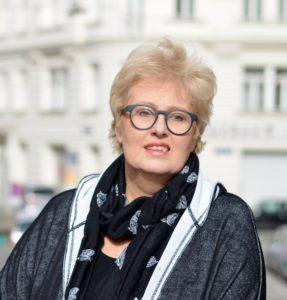 Seniorencolleg Karin Niederhofer
