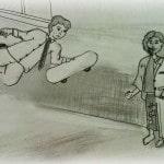 Skate My World von Thomas Shingo