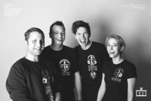 Suedfaust-Team