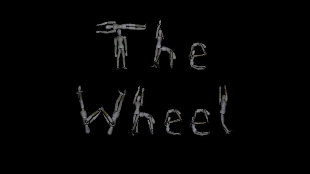 The Wheel Thomas Karall