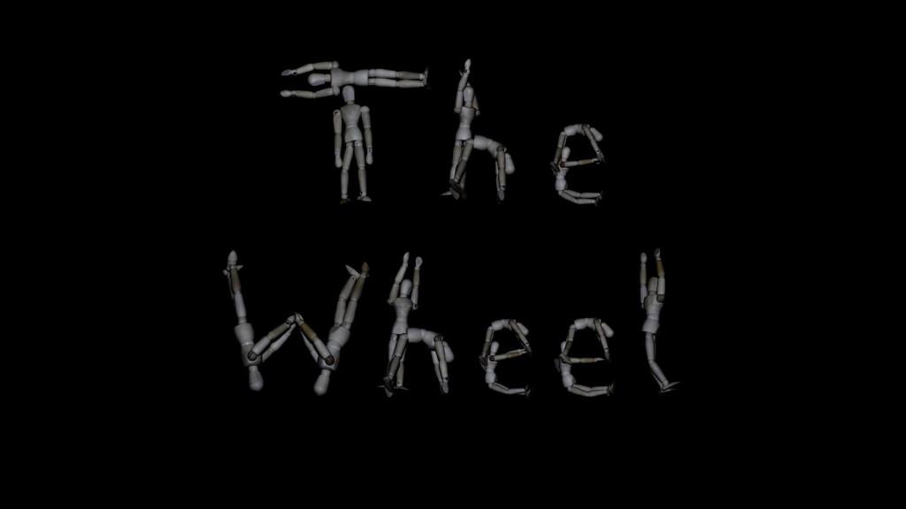 The Wheel Thomas Karall