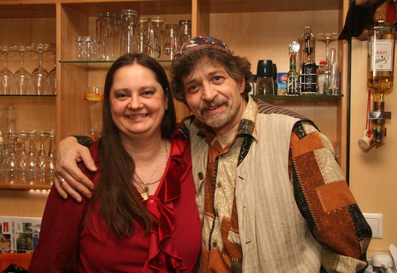 Ursula Mertens Jazzcafe ZWE