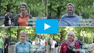 Feel good im Grätzl AusstellerInnen stellen sich vor - Vimeo Video Album