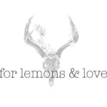 for lemons & love - logo