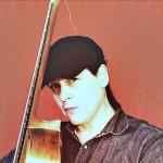 Darauf folgt Miguel Delaquin (guit) & Joe Gridl (bass). Ein musikalisches Allround Talent.