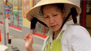 TRANG DANG Viennas Vietnam